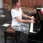 LauraLongo Recital Mestrado