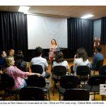 Laura Longo - Workshop Tatuí 2017