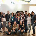 Laura Longo Workshop UFSJ 2017