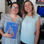 LauraLongo Oficina em SP 2018 PatríciaCerbantes