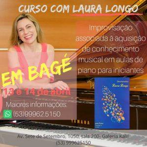LauraLongo-folder Bagé-RS - 2019