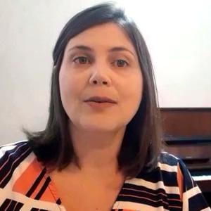 LauraLongo Depoimentos Taís Schultz