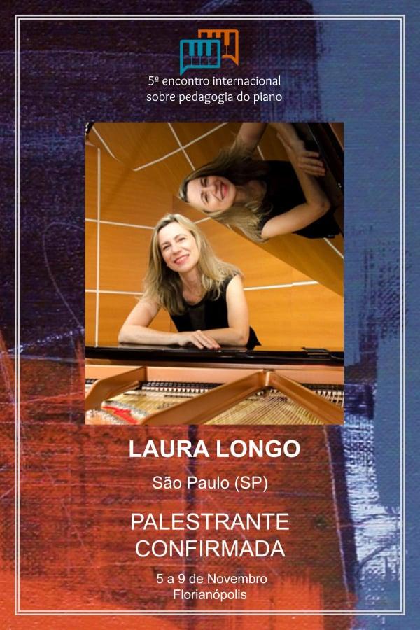 LauraLongo - 2019 Florianópolis - EINPP