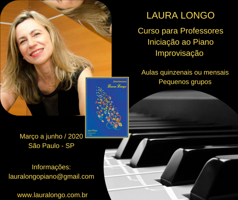 LauraLongo-Curso SP 2020
