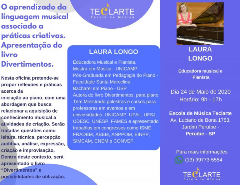 LauraLongo em Peruíbe | SP